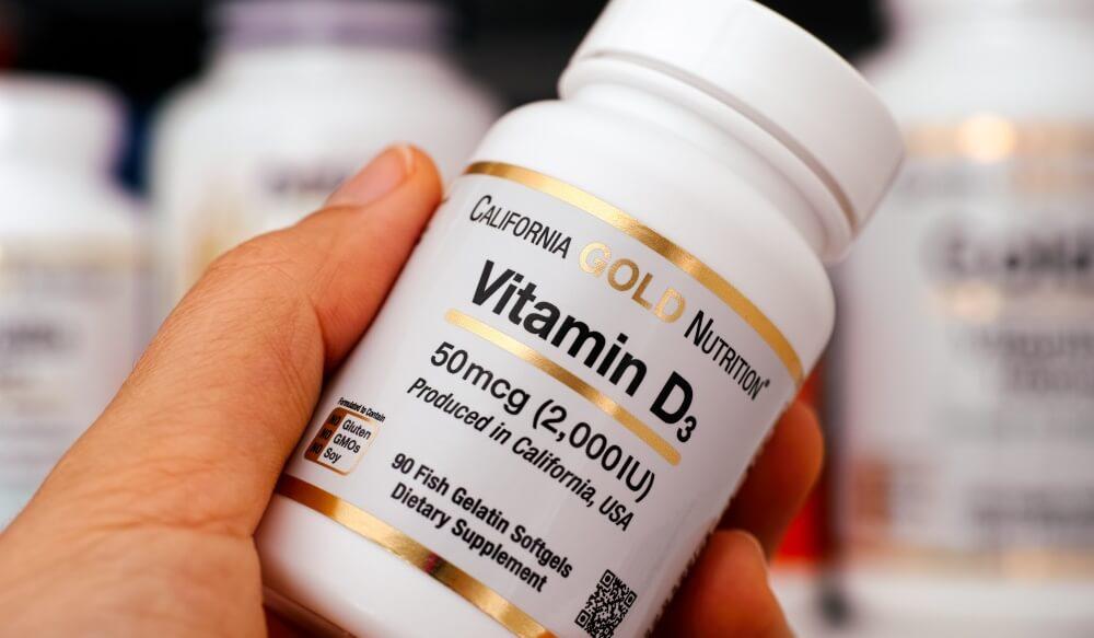 Vitamin D3 fails to improve IVF outcomes